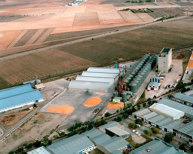 Agraria San Antón Año 2008
