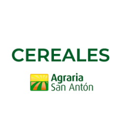 Cereales | Agraria San Antón