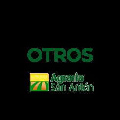Otros productos y servicios agroalimentarios | Agraria San Anton Semillas certificadas